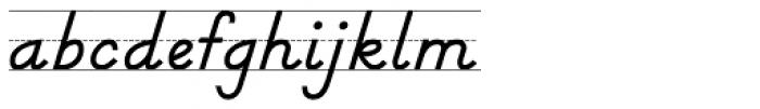 PIXymbols Primer D Bold Italic Font LOWERCASE