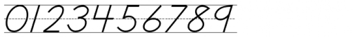 PIXymbols Primer D Italic Font OTHER CHARS