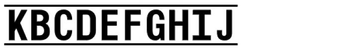 PIXymbols TV White Alpha Font OTHER CHARS