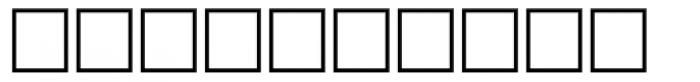 PIXymbols WINdialog Italic Font LOWERCASE