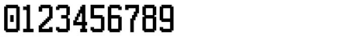 PIXymbols WINscreen Regular Font OTHER CHARS