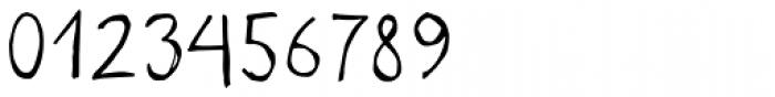 PiS Malefiz Font OTHER CHARS