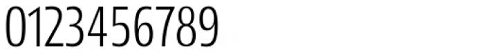 Picador Sans Light Font OTHER CHARS