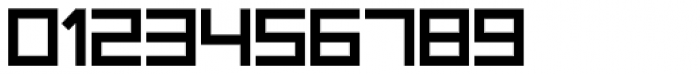 Picastro Font OTHER CHARS