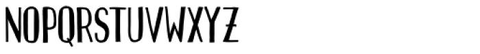 Pichi Bold Font UPPERCASE