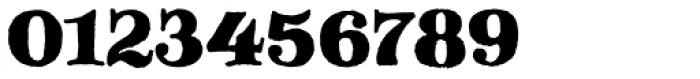 Pickworth Old Style Pro Font OTHER CHARS