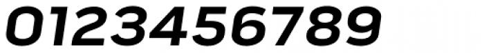 Pill Gothic 900mg Bold Obliq Font OTHER CHARS