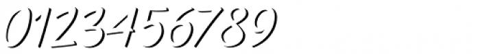 Pinatas Marks Shadow Medium Font OTHER CHARS