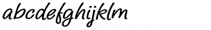 Pine Nuts Bold Expanded Italic Font LOWERCASE