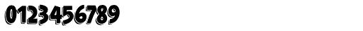 Pistacho Sans 6 Font OTHER CHARS