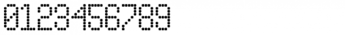 Pixel Gantry AOE Font OTHER CHARS