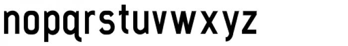 PJCT65 Font LOWERCASE