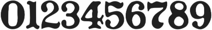 Planchette Regular otf (400) Font OTHER CHARS