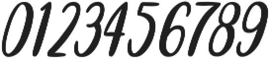 Plastic Beauty Light ttf (300) Font OTHER CHARS