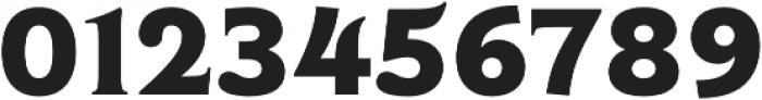 Plastilin Black otf (900) Font OTHER CHARS