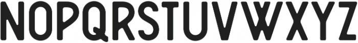Plat Condensed otf (400) Font LOWERCASE