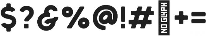 Plat otf (400) Font OTHER CHARS