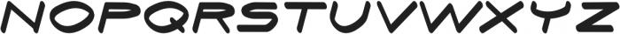 Plata otf (400) Font UPPERCASE