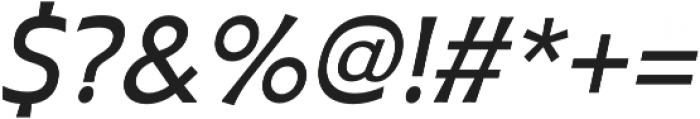 Plathorn otf (500) Font OTHER CHARS