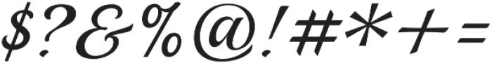 PlayballProRegular otf (400) Font OTHER CHARS