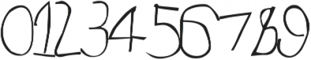 Playground otf (400) Font OTHER CHARS
