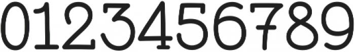 Pleuf Pro Medium ttf (500) Font OTHER CHARS