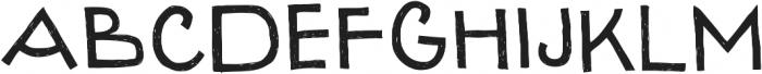 Pleyo otf (400) Font LOWERCASE