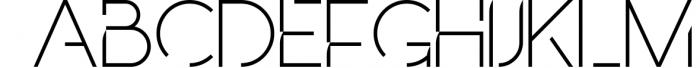 Planetaria Font Font UPPERCASE