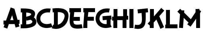 PLAYSIR Font LOWERCASE