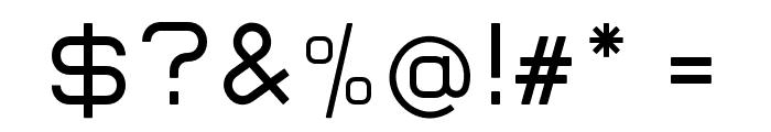 Plagiata Font OTHER CHARS