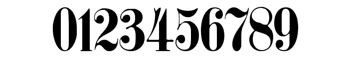 PlainGermanica Font OTHER CHARS