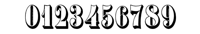 PlastischePlakat-Antiqua Font OTHER CHARS
