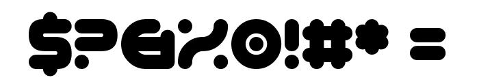 Platonica Font OTHER CHARS