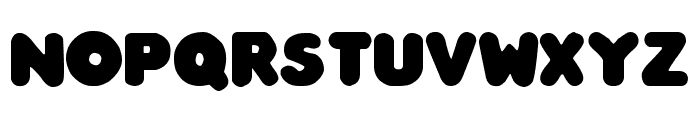 Play time Italic Font LOWERCASE