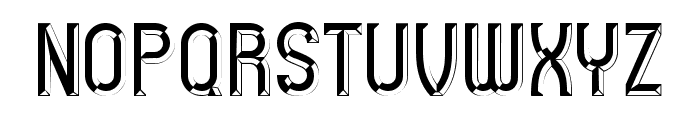 Playback Regular Font LOWERCASE