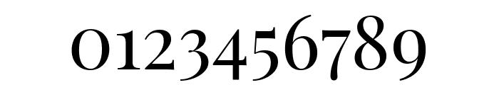 Playfair Display SC Regular Font OTHER CHARS