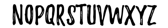 Playlist-Caps Font LOWERCASE