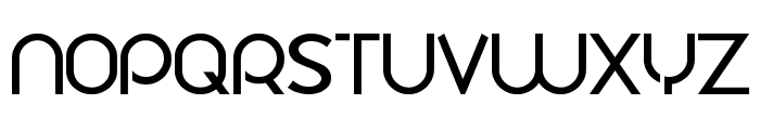 Plig nova Font UPPERCASE