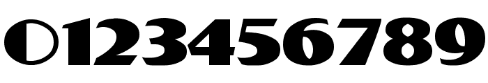 Plug-NickelBlack Font OTHER CHARS