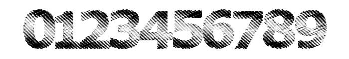 Plutonium Font OTHER CHARS