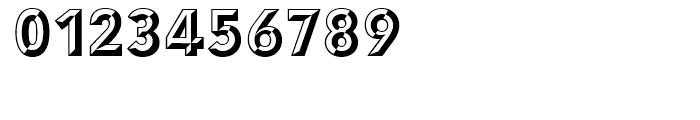 Plastica Pro Regular Font OTHER CHARS