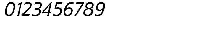 Plathorn Condensed Regular Italic Font OTHER CHARS