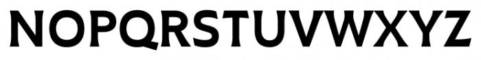 Plathorn Bold Font UPPERCASE