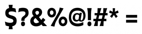 Plathorn Condensed Bold Font OTHER CHARS
