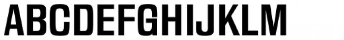 PL Fiedler Gothic Bold Font UPPERCASE