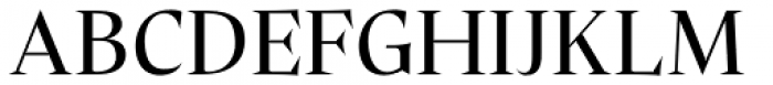 Plaisir Medium Font UPPERCASE
