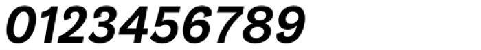 Plan Grotesque Std Medium Italic Font OTHER CHARS