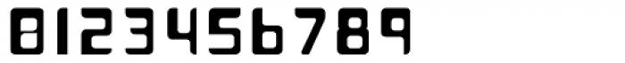 Planetor Regular Font OTHER CHARS