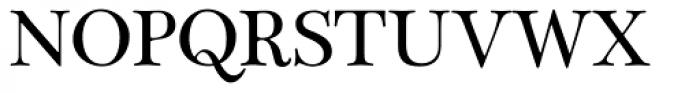 PlantagenetTT Font UPPERCASE