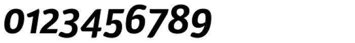 Plantago Bold Italic Font OTHER CHARS